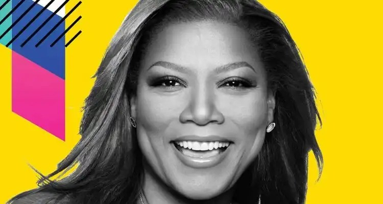 Queen Latifah Presents 'Ladies First' at the 2018 Essence Festival