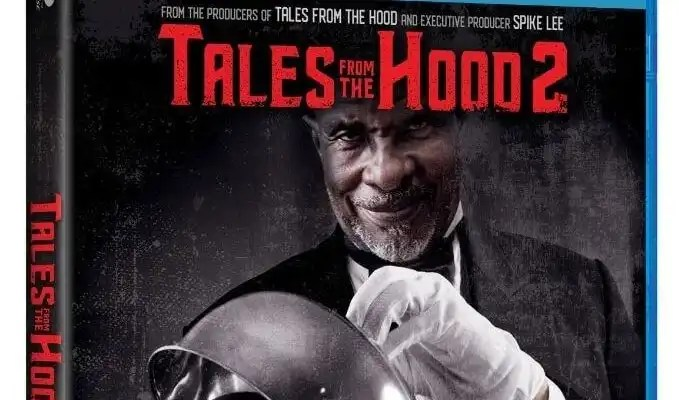 Tales from the Hood 2 Arriving on October 2, 2018