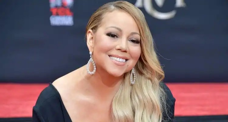 Mariah Carey 'The Butterfly Returns' At The Colosseum At Caesars Palace