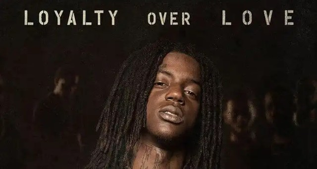 Mixtape: OMB Peezy - Loyalty Over Love
