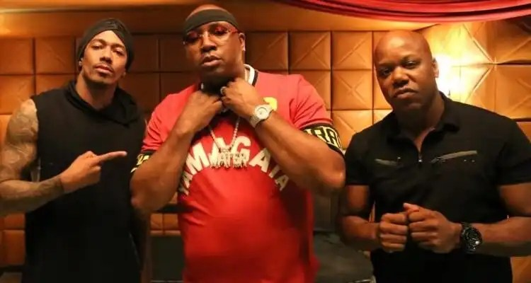 Nick Cannon Partners with Too Short and E-40 for 'The Yay Area'