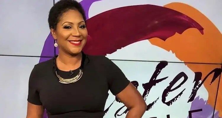 'Sister Circle' Welcomes New Host Trina Braxton