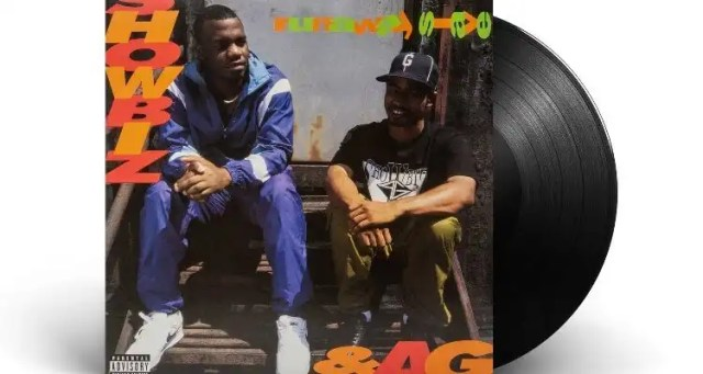 Urban Legends Reissues Showbiz & A.G.'s 'Runaway Slave'