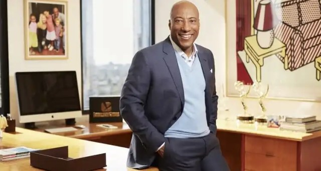 Byron Allen's Entertainment Studios Secures $500 Million In Credit Facilities
