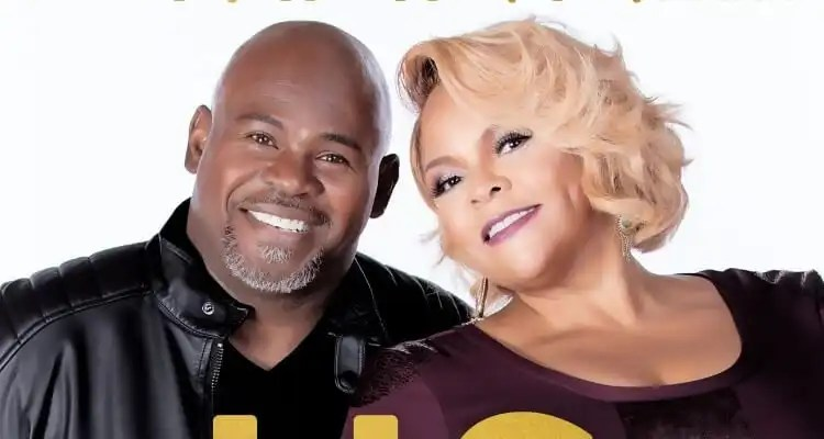 David & Tamela Mann Set To Release Memoir on Nov. 13