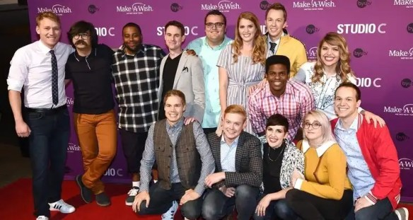 Kenan Thompson Hosts 9th Season Premiere Of BYUtv's 'Studio C'