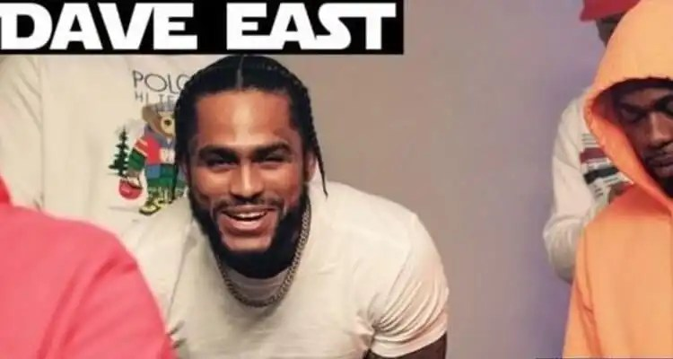 Dave East- Yes Indeed (EAST MIX)