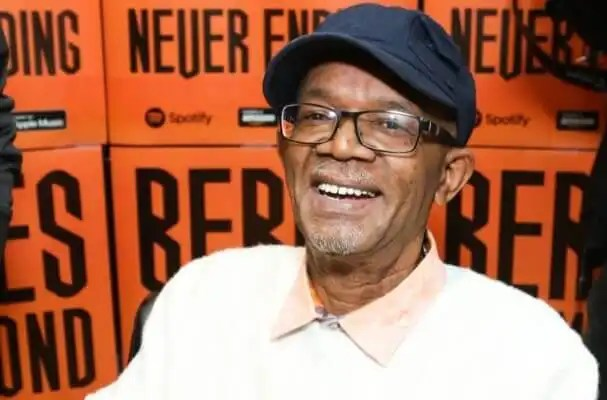 Beres Hammond's 'Never Ending' Sits on Top of the Billboard Reggae Chart