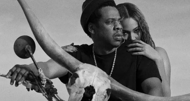 Beyoncé And Jay-Z Complete OTR II Tour