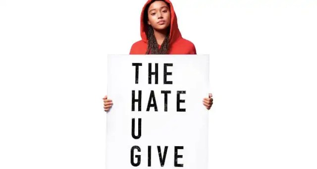 Def Jam to Release 'The Hate U Give' Soundtrack October 12th