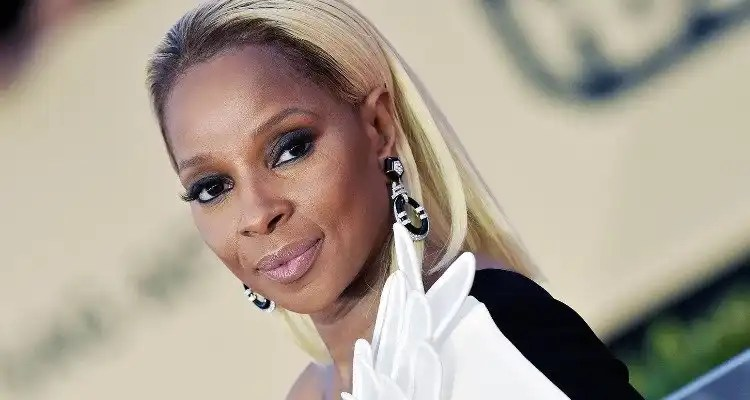 Mary J. Blige Will Participate in ASCAP's 'She Is The Music' Song Camp