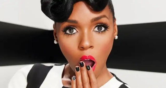 Janelle Monáe's Wondaland Pictures Inks Deal With Universal Pictures