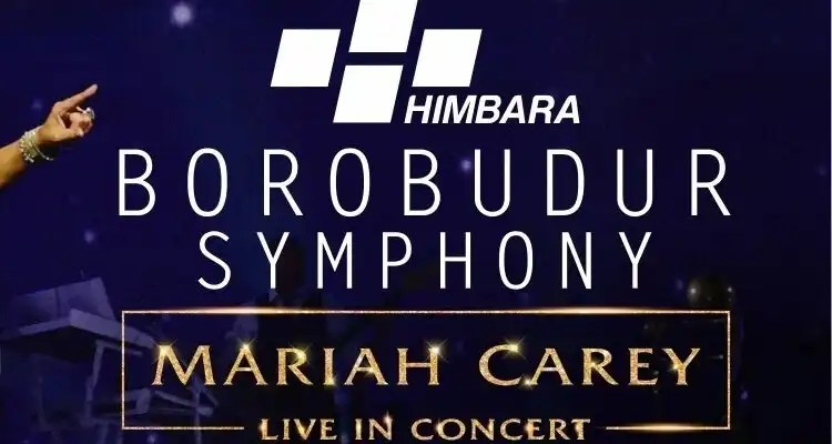 Mariah Carey to Perform at Indonesia's Magnificent Temple