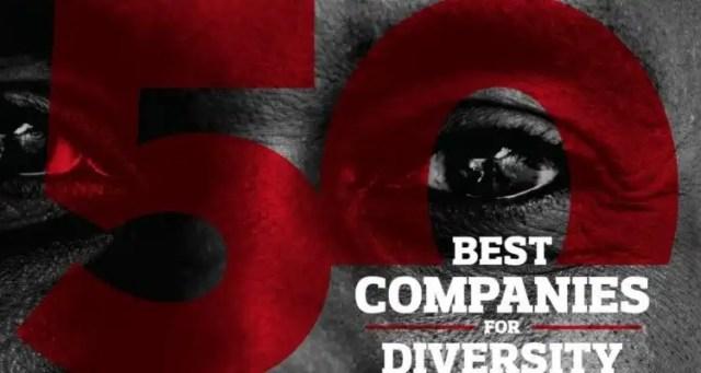 BLACK ENTERPRISE Announces The 50 Best Companies For Diversity