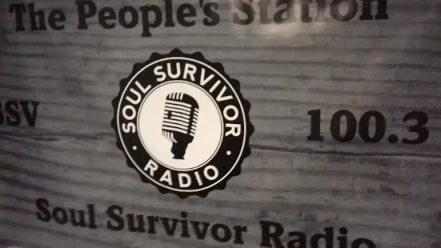 Soul Survivor Radio