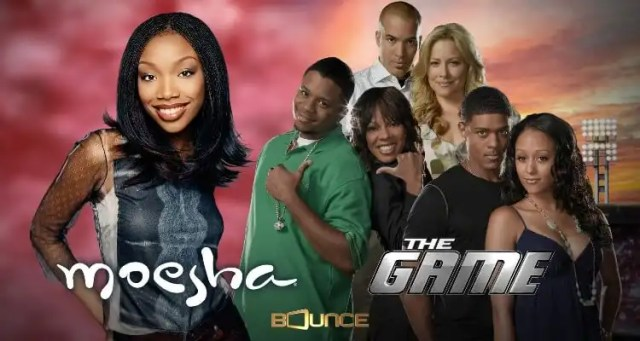 Moesha and The Game to Bounce Starting February 18th
