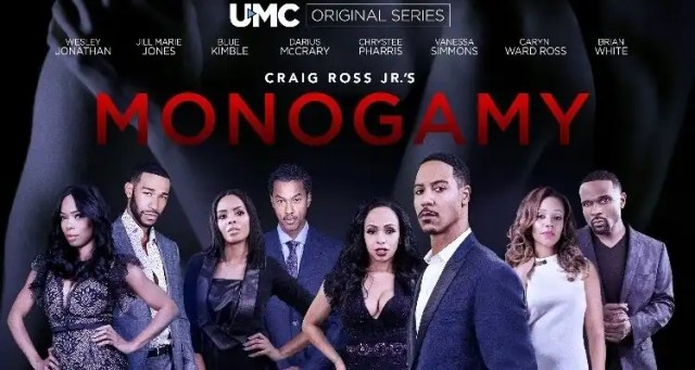 UMC Renews 'Craig Ross Jr.'s Monogamy'
