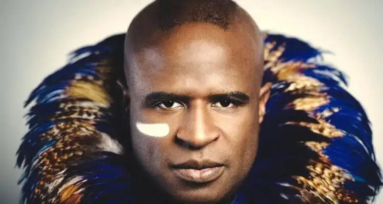 ALEX BOYÉ Releases Two Singles For Mental Health Awareness Month
