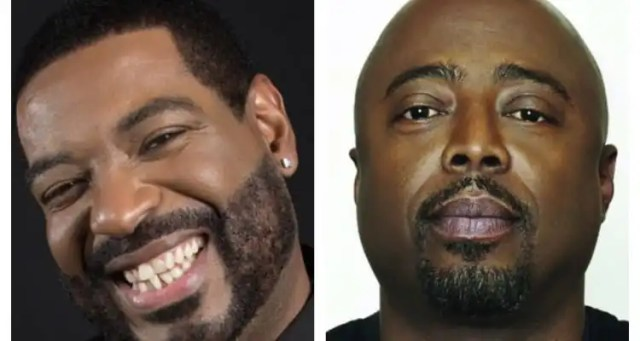 Donnell Rawlings and Talent Amongst Comedians at Carolines on Broadway in May