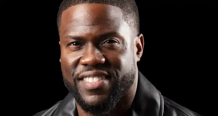 Kevin Hart's Laugh Out Loud Premieres May 6