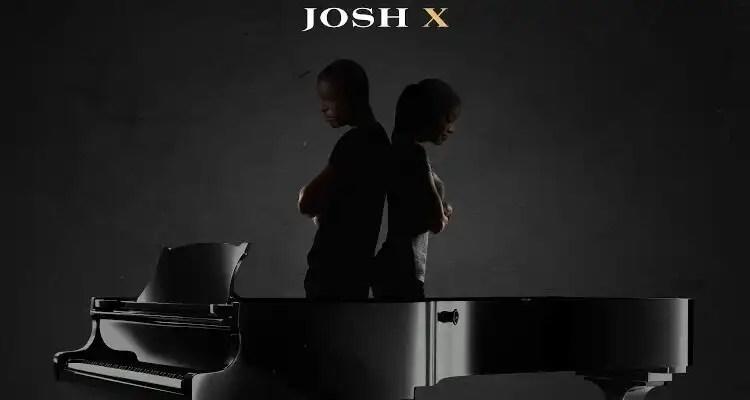Josh Xantus' Releases 'Piano Confessions'