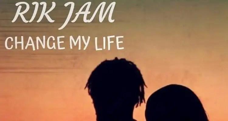 Rik Jam - Change My Life