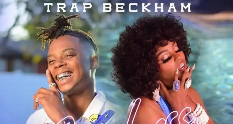 Trap Beckham - Sundress Season ft. Amara La Negra