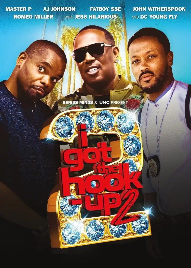 Master P's I Got the Hook Up 2 Available Sept. 3, 2019