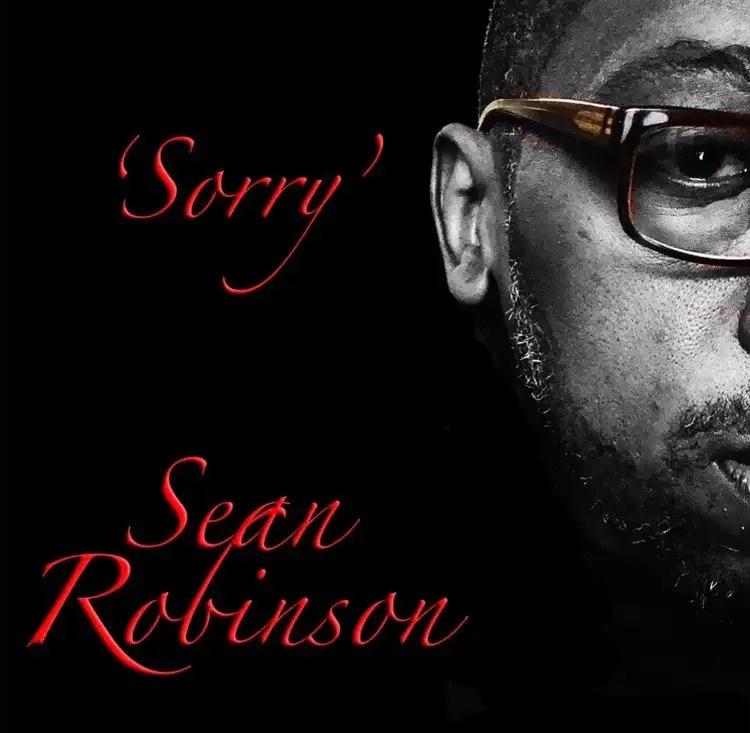 Sean Robinson- Sorry
