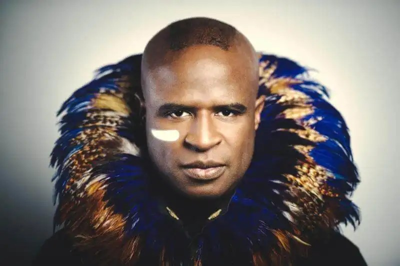 Alex Boye Releases 'Coming To Amerika' September 13