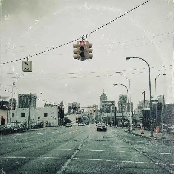 Apollo Brown Releasing 'Sincerely Detroit' October 29th