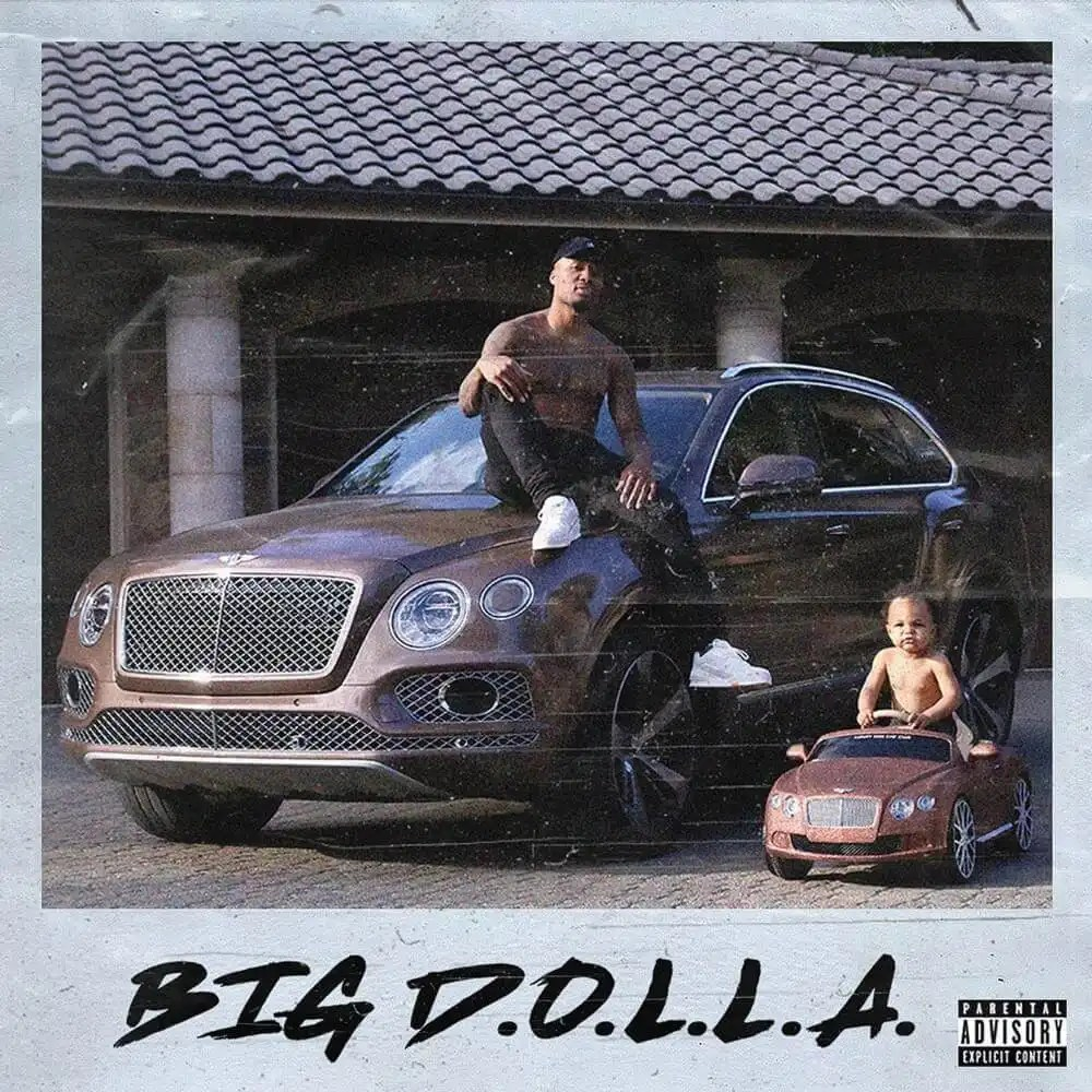 Dame D.O.L.L.A- Money Ball