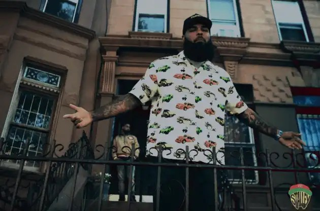 Stalley – All So New