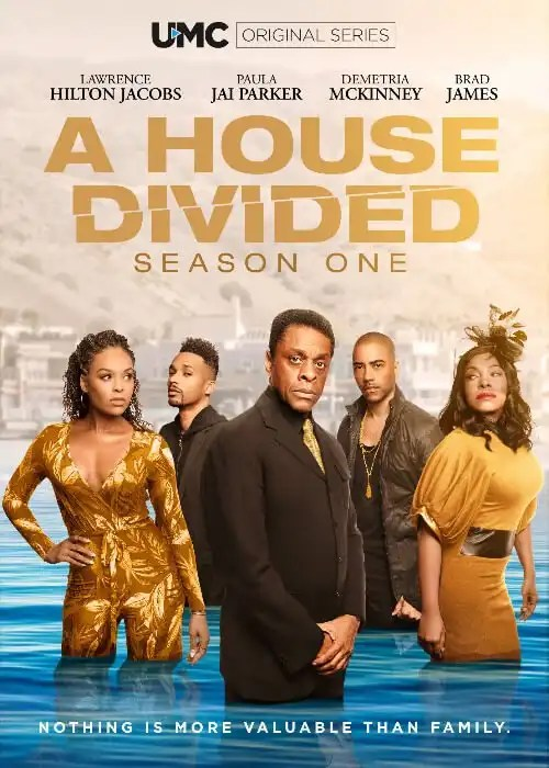 UMC And RLJ Entertainment Present A HOUSE DIVIDED: Season 1