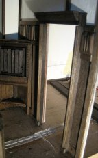 theinfill - Medieval to Jacobean dolls' house blog - making many out of one room box space