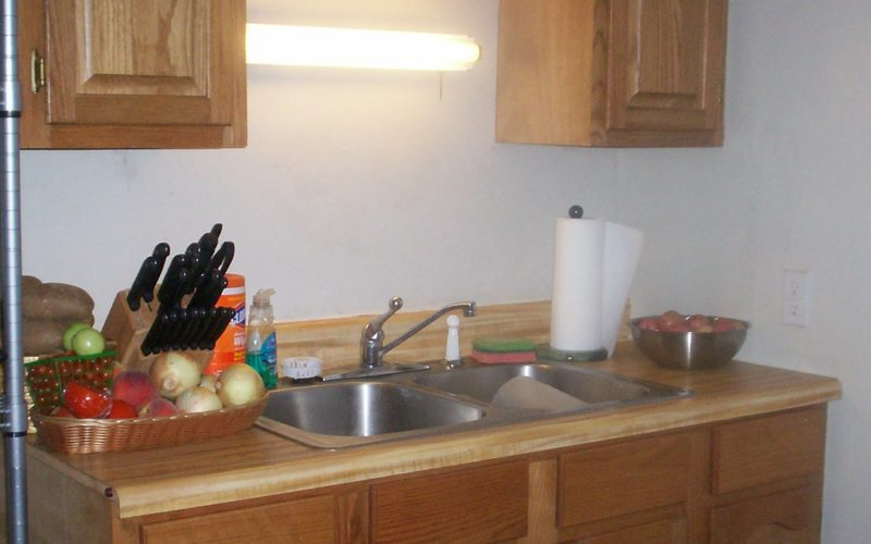 question do sink base cabinets have a