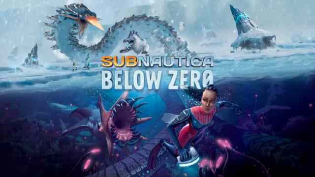All-new Subnautica: Below Zero gameplay revealed in the State of Play