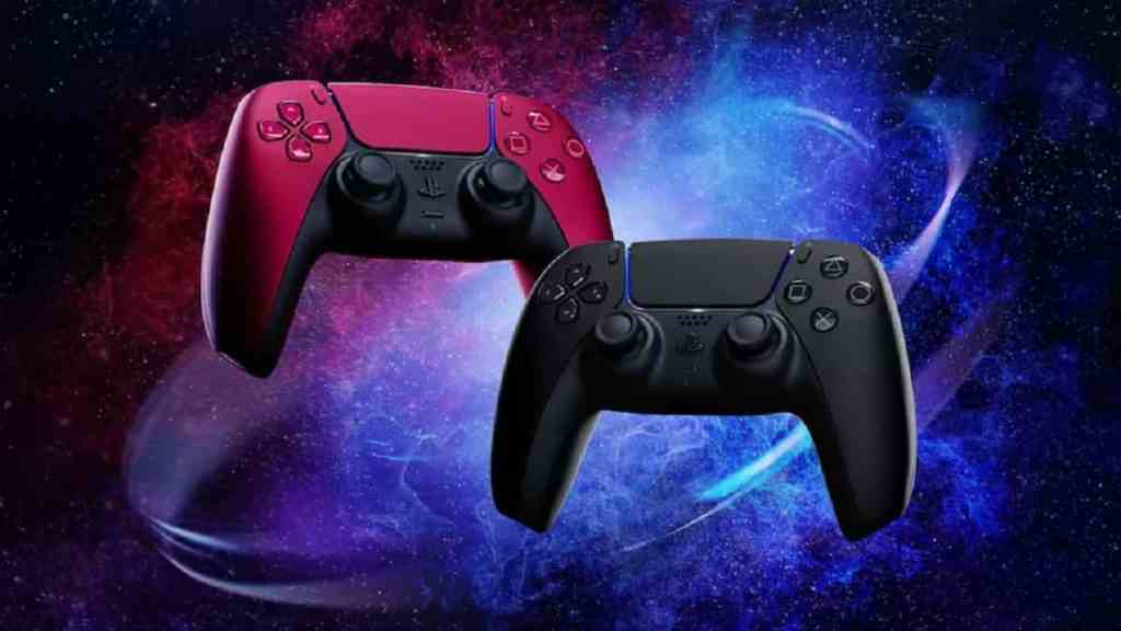 PS5 DualSense Controllers Launched in New Colourways Inspired by the Galaxy, Will Go on Sale Next Month