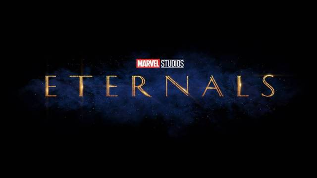 The First Trailer of Eternals from Marvel Studios