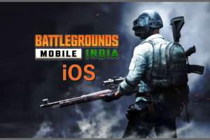 Battlegrounds Mobile India For iOS Users