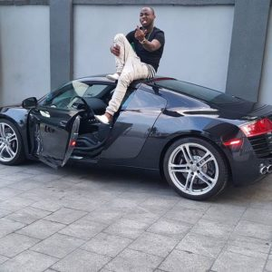 davido's cars and net worth