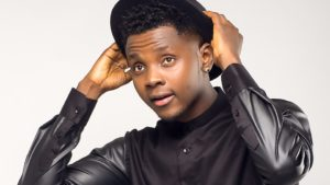 Kiss Daniel biography and net worth