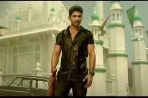 Sarrainodu Telugu Full Movie in hd
