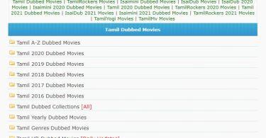 isaidub 2021 movies download tamil