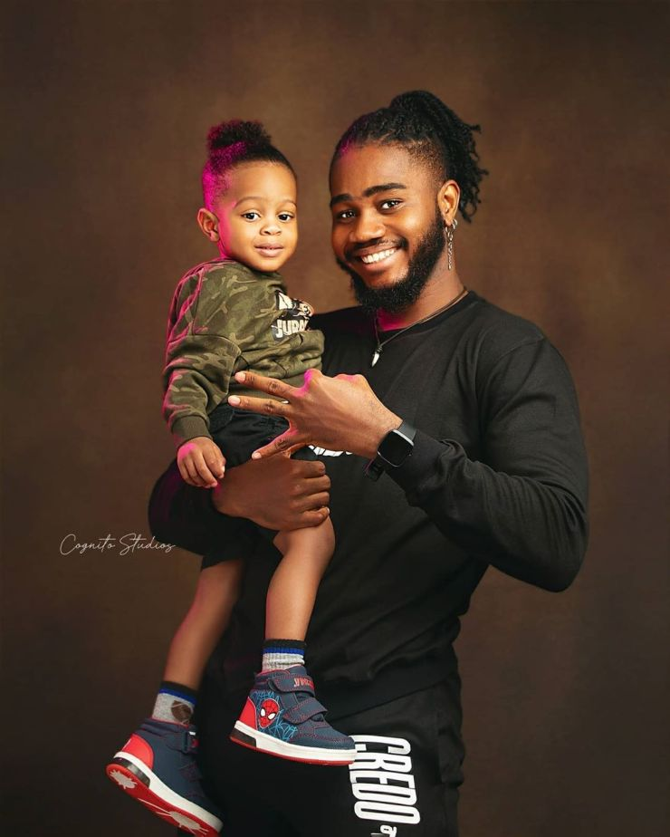 bbn-praise and son
