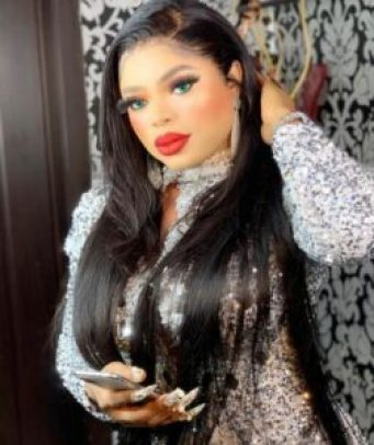 He Gave Me N20 Million On The First Day | Bobrisky Reveals How He Met His Billionaire Boyfriend (VIDEO)