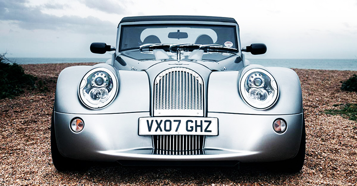 Top 10 British luxury car brands - #1 will blow your mind ...