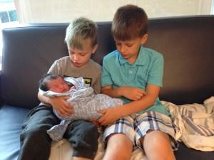 birth story 2