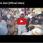 PSquare – Bank Alert [Official Video]