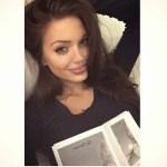 Angelina Jolie's doppelganger